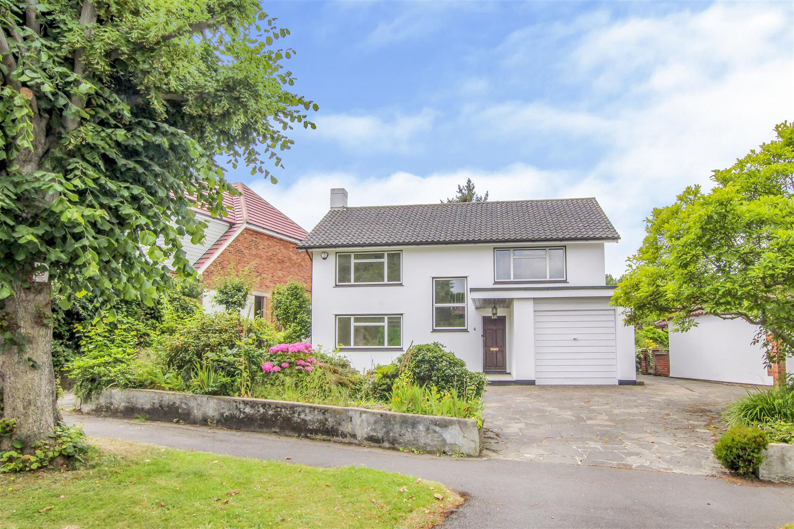 South Weald Road, Brentwood